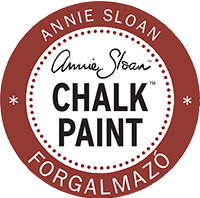 Annie Sloan - Stockist logos - Chalk Paint