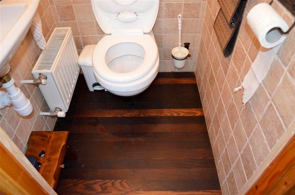 Fapadló a fürdőszobában - Nemiskacat.hu