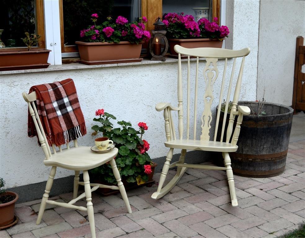 bonanza szék felújítása