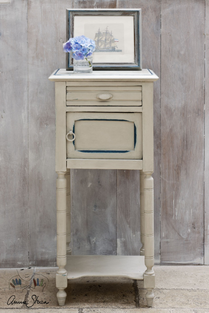 Country Grey Annie Sloan Chalk Paint™ festék