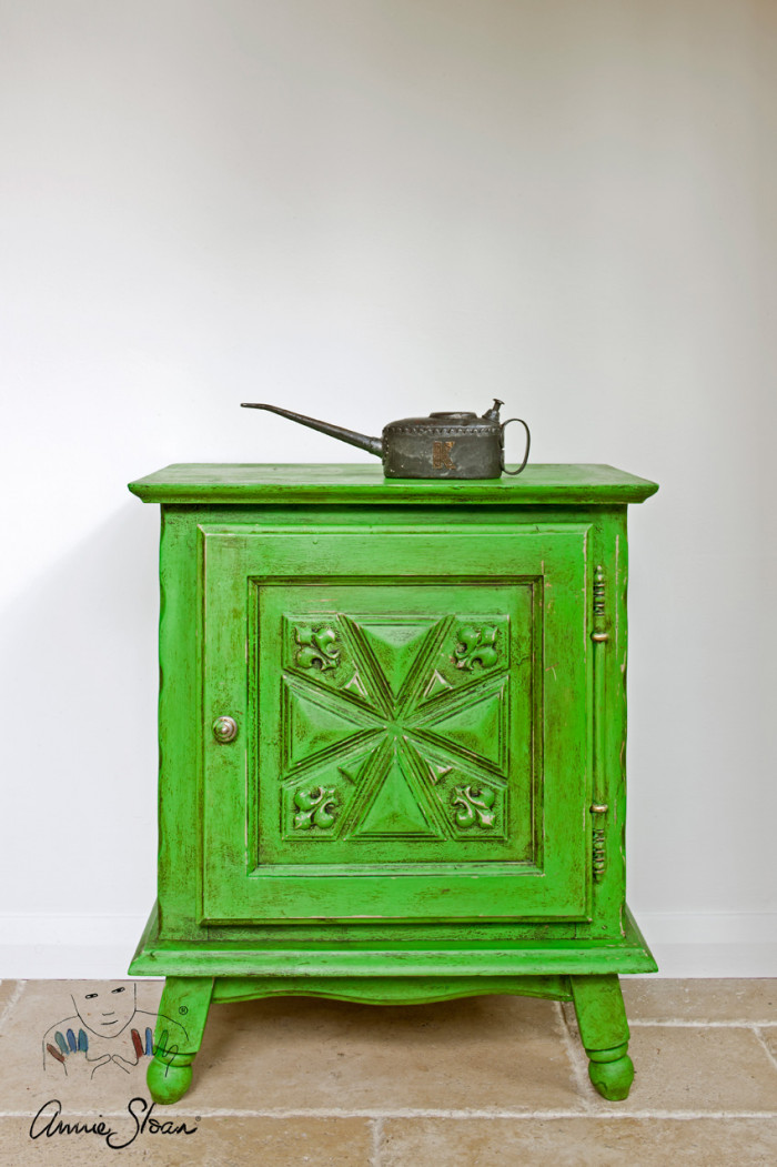 Antibes Green Annie Sloan Chalk Paint™ festék