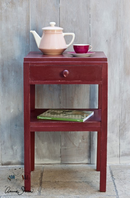 Primer Red Annie Sloan Chalk Paint™ festék