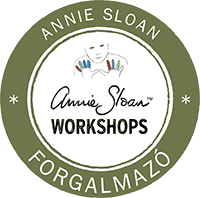Annie Sloan - Stockist logos - Workshops